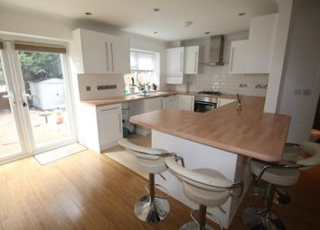 Thumbnail 3 bed end terrace house for sale in Eatons Mead, London
