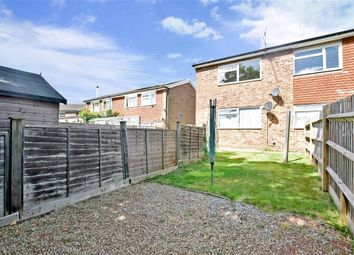 Thumbnail 2 bed flat for sale in The Drive, Uckfield, East Sussex