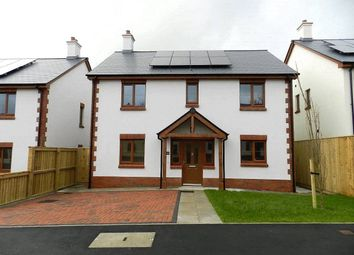 Thumbnail 4 bed detached house for sale in Plot 21, Phase 2, The Picton, Ashford Park, Crundale