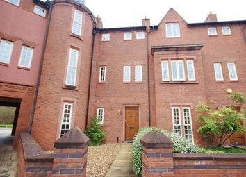 Thumbnail 2 bed flat to rent in Butts Green, Westbrook, Warrington