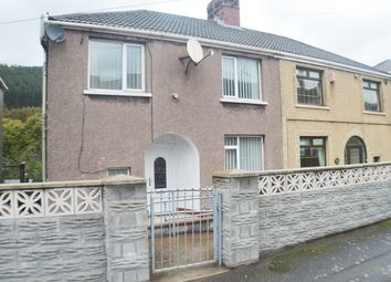 3 bed semi-detached house for sale in Goytre Crescent, Port Talbot SA13