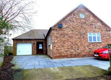 Thumbnail 3 bed detached bungalow to rent in Main Street, Blidworth, Mansfield