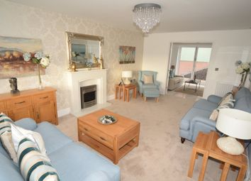Thumbnail 4 bed detached house for sale in Tanfield Drive, Barrow-In-Furness