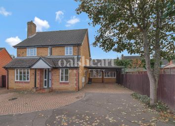 4 bed detached house for sale in Coppingford End, Copford, Colchester CO6