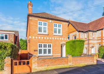 Thumbnail 3 bed detached house for sale in Forest Road, Crowthorne