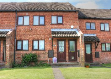Thumbnail 2 bed flat for sale in Northfield Road, North Walsham