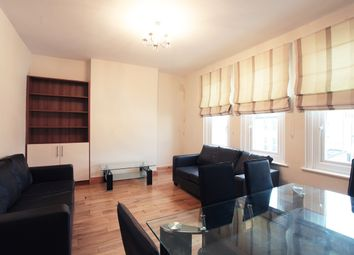 Thumbnail 3 bed flat to rent in Mallinson Rd, London