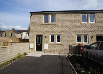 Thumbnail 2 bed semi-detached house to rent in Mitchell Street, Clitheroe