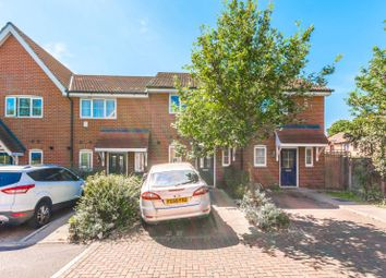 Thumbnail 2 bed terraced house for sale in Harman Rise, Ilford