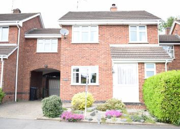 Thumbnail 4 bed property for sale in Bell Street, Claybrooke Magna, Lutterworth