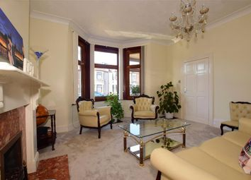 Thumbnail 4 bed terraced house for sale in Gordon Road, Ilford, Essex