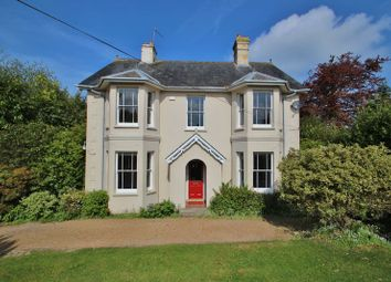 Thumbnail 5 bed detached house for sale in Mayfield Road, Rotherfield, Crowborough