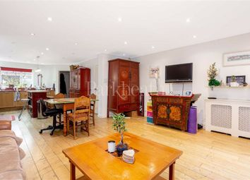 Thumbnail 3 bed flat to rent in Wornington Road, Notting Hill, London