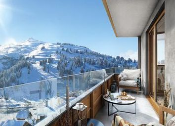 Thumbnail 1 bed apartment for sale in Les-Saisies, Savoie, France