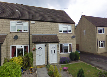 Thumbnail 2 bed end terrace house to rent in Foxes Bank Drive, Cirencester