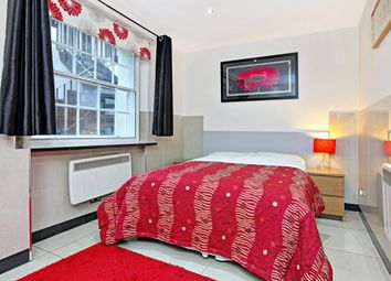 Thumbnail 1 bedroom property to rent in Gloucester Place, London