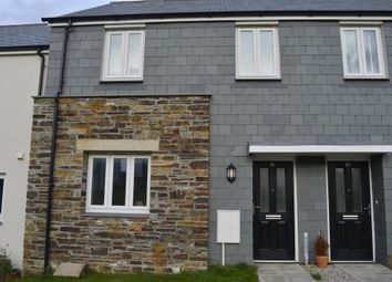 3 bed semi-detached house for sale in Soldon Close, Padstow PL28