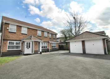 Thumbnail 2 bed semi-detached house for sale in Field Lane, Fazakerley