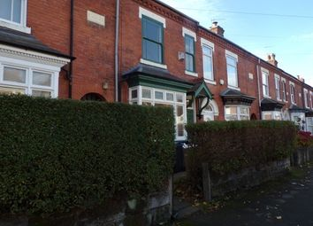Thumbnail 3 bed property to rent in Springfield Road, Birmingham