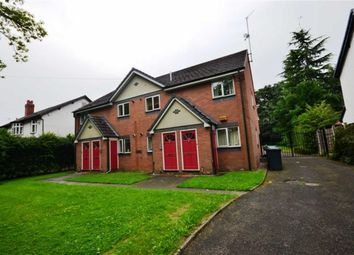 Thumbnail 2 bed flat to rent in 209 Old Hall Lane, Fallowfield, Manchester, Greater Manchester