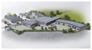 Thumbnail Light industrial to let in Marrtree Business Park, Rudgate, Thorp Arch, West Yorkshire