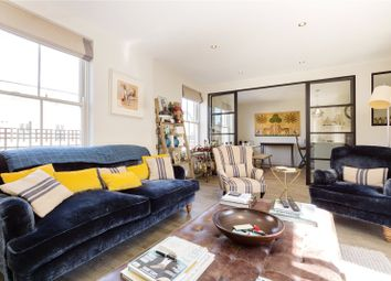 Thumbnail 2 bed flat to rent in Broadway Market, Hackney, London