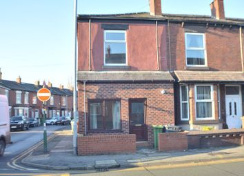 Thumbnail 1 bed end terrace house to rent in Dowson Road, Hyde