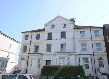 1 bed flat for sale in Radnor Bridge Road, Folkestone CT20