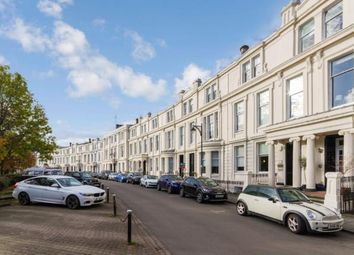 Thumbnail 3 bed terraced house for sale in Royal Crescent, Kelvingrove, Glasgow, Scotland