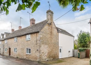 Thumbnail 2 bed cottage for sale in Wheatsheaf Lane, Oaksey, Malmesbury