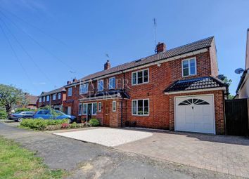 4 bed semi-detached house for sale in Westwood Green, Cookham, Maidenhead SL6