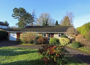 Thumbnail 3 bed detached bungalow for sale in High Road, Chipstead, Coulsdon