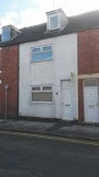Thumbnail 3 bed terraced house to rent in Gladstone Street, Worksop Notts