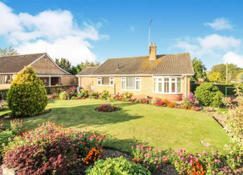 Thumbnail 3 bed detached bungalow for sale in Darley Close, Kilham, Driffield