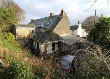 Thumbnail 3 bed cottage for sale in Underhay, Yealmpton, Plymouth