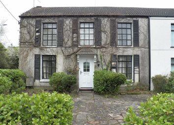 Thumbnail 2 bed semi-detached house for sale in Heol Panteg, Pembrey, Burry Port