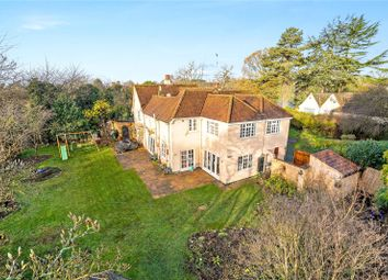 6 bed detached house for sale in The Green, Croxley Green, Rickmansworth WD3