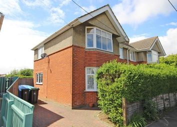 Thumbnail 3 bed semi-detached house for sale in Solent Road, Walkford, Christchurch