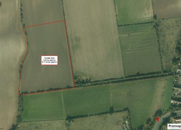 Thumbnail Land for sale in New Pasture Lane, Bridlington