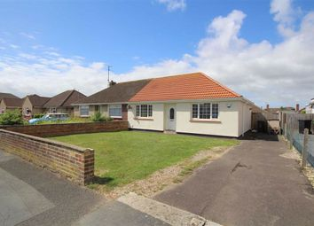 Thumbnail 2 bed semi-detached bungalow for sale in Whilestone Way, Swindon, Wiltshire