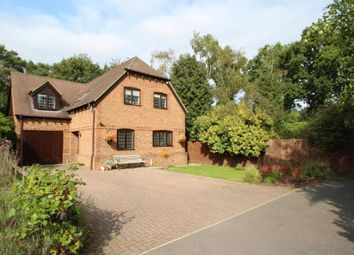 4 bed detached house for sale in Verica Gardens, Pamber Heath, Tadley RG26