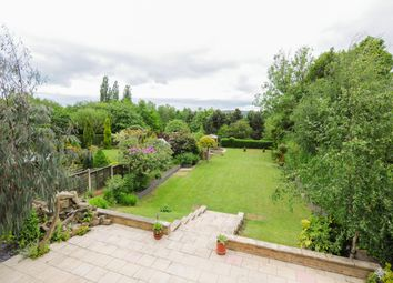 Thumbnail 5 bed detached house for sale in Longedge Lane, Wingerworth, Chesterfield