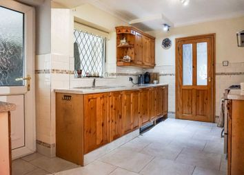 Thumbnail 5 bed detached house for sale in Bournesfield, Preston