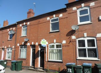 2 bed terraced house to rent in Grafton Street, Stoke, Coventry CV1