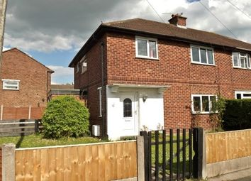 Thumbnail 3 bed property to rent in Townshend Road, Lostock Gralam, Northwich