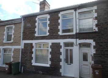 Thumbnail 3 bed property for sale in Heolddu Road, Bargoed