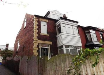 Thumbnail 2 bed flat to rent in Cliffefield Road, Meersbrook