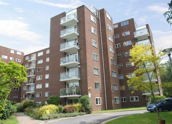 Thumbnail 2 bed flat to rent in Minster Court, Hillcrest Road