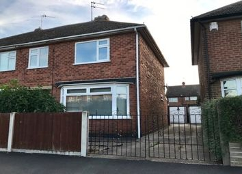 Thumbnail 3 bed semi-detached house to rent in Tudor Road, Nottingham