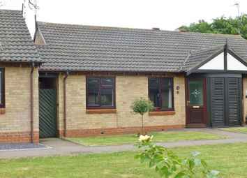 Thumbnail 2 bed semi-detached bungalow for sale in Braunston Road, Oakham